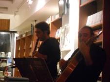 Roccella Jazz Festival - Interplay Jazz Duo