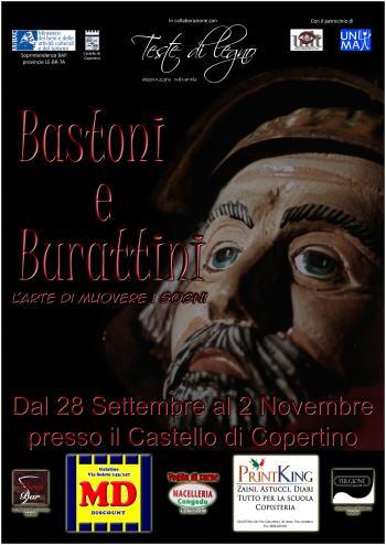 Baracche & Burattini