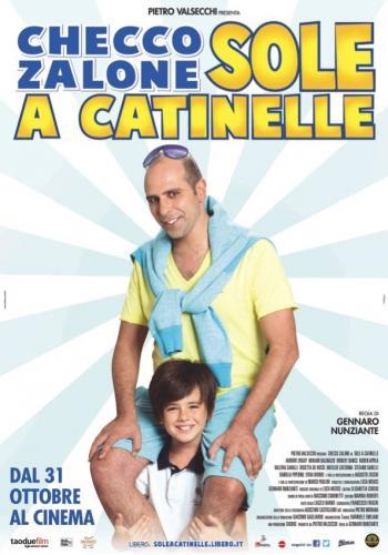 Sole a catinelle: il film di Checco Zalone