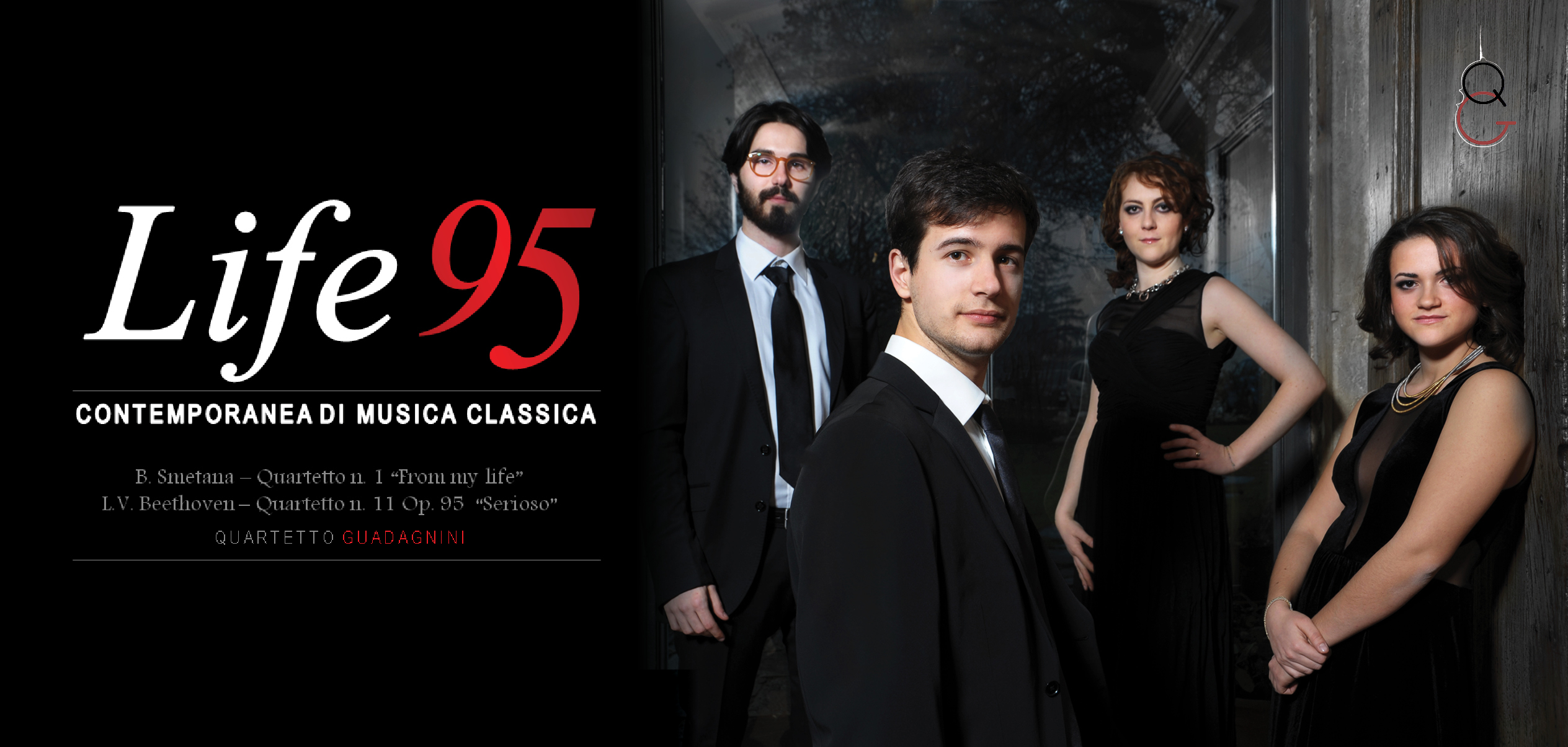 Life95 contemporanea di musica classica bari il tacco for Musica classica