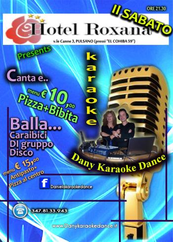 Si balla dance anni 80 90 balli di gruppo e karaoke pulsano il tacco di bacco - Specchi riflessi karaoke ...