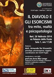 Il Diavolo E Gli Esorcismi Tra Mito Realt 224 E