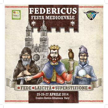 FEDERICUS  2014