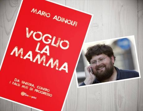 Spazio Libri: Incontro con Mario Adinolfi