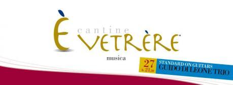 Guido di Leone Trio guest Francesca Leone