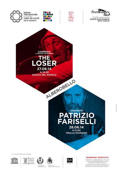 The Loser di Matteo Galbusera
