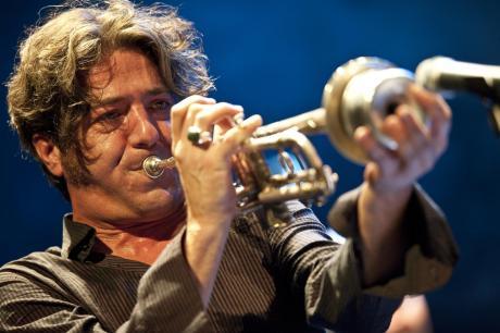 Cesare Dell'Anna Quintet in concerto a Torricella