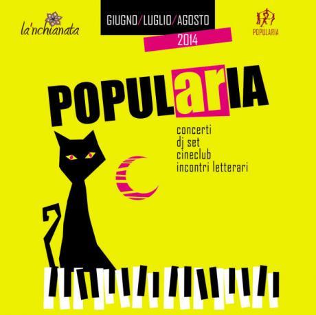 Popularia Festival 2014