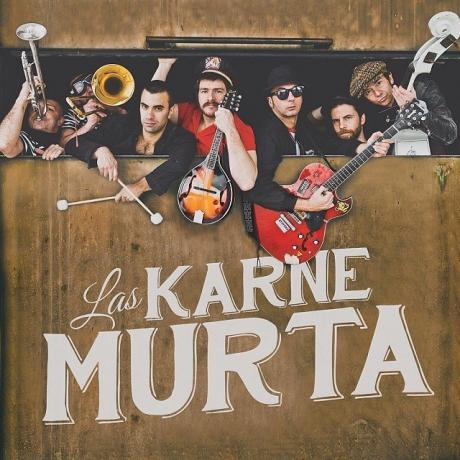 Las Karne Murta in concerto