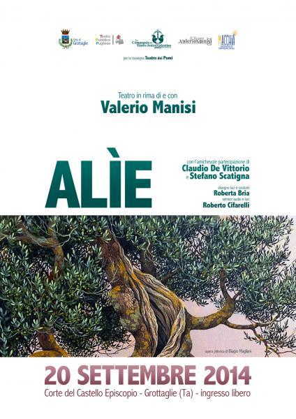 incontri puglia olive trees Rho