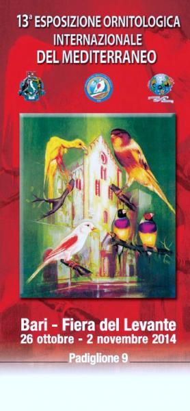 Calendario Fiere Ornitologiche 2020.Il Tacco Di Bacco