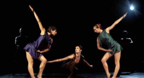 Dies Festi - Spettacolo di danza contemporanea