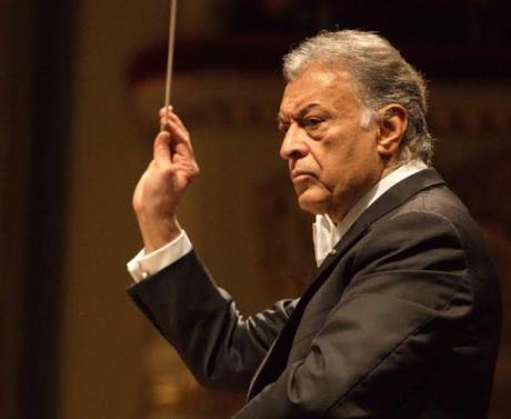 """Zubin Mehta ancora sul Podio del San Carlo per la """"Terza"""" di Mahler"""