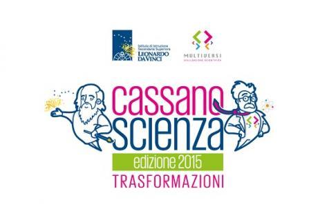 CassanoScienza