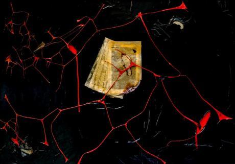 Vincenzo Vavuso: Strutture estreme