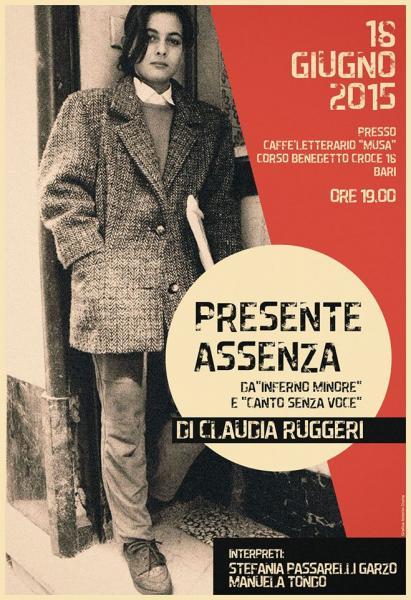 Claudia Ruggeri Calendario.Il Tacco Di Bacco