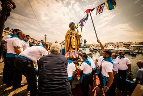 Festa Patronale San Nicola di Torre a Mare - 2015