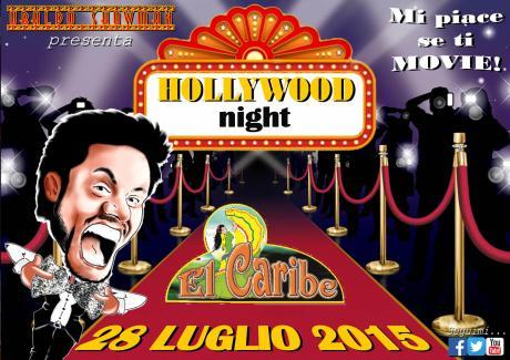 Ubaldo Showman in... HOLLYWOOD NIGHT