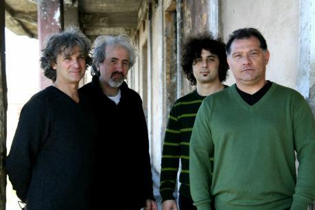 """1° Ostuni Festival Jazz """"Roberto Ottaviano Pinturas Quartet"""""""