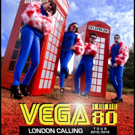 Vega 80 Show