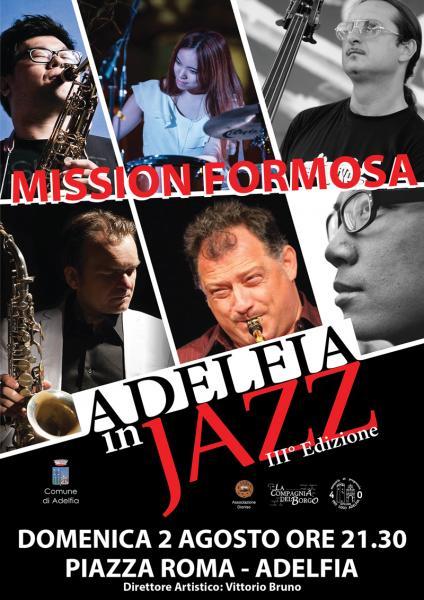 Adelfia in Jazz - III Edizione