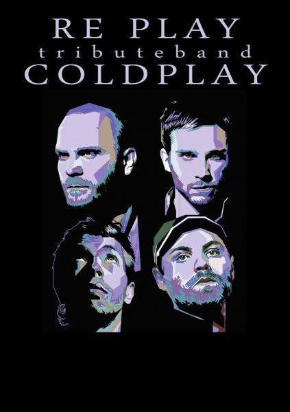 Replay Coldplay a Carovigno