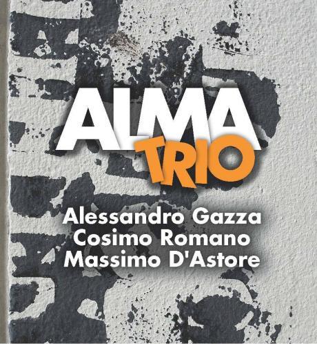 Alma Trio in concerto