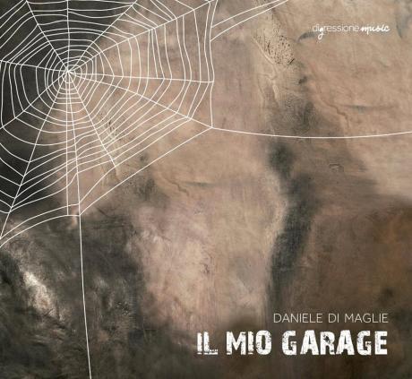 Daniele di maglie il mio garage torre a mare il for Progetta il mio garage