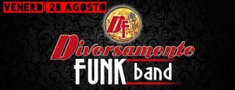 Diversamente Funk a XXL Beach [Villanova/Ostuni]