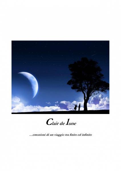 """""""Clair de lune…emozioni di un viaggio tra finito ed infinito"""". Nuovo appuntamento dell'Autunno Musicale dell'Associazione Curci di Barletta"""