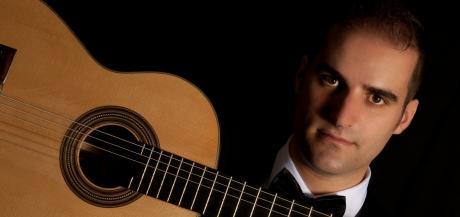 Andrea Monarda in concerto