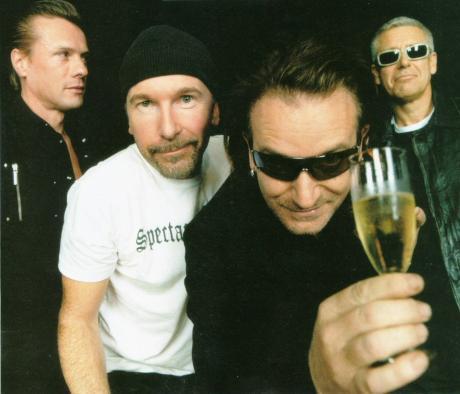 I Twilight U2 Tribute Band in concerto al Revolution Pub di Noicattaro
