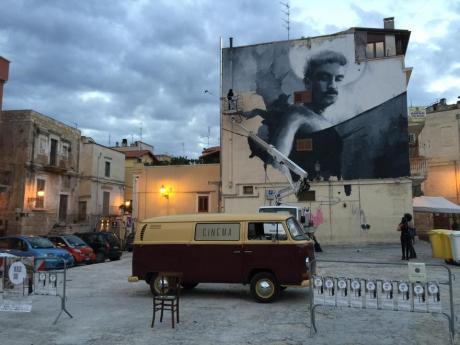 """""""VERSO SUD"""" Festival di Arte di Strada, Poesia, Musica e Paesologia"""
