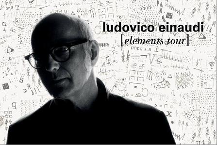 Ghironda Winter Festival: LUDOVICO EINAUDI elements - Unica data in Puglia