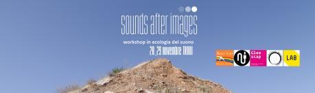 Sounds After Images - live Performance