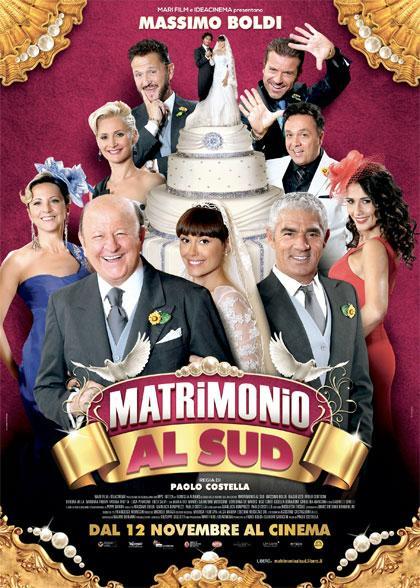 Sala 1 - Matrimonio al Sud