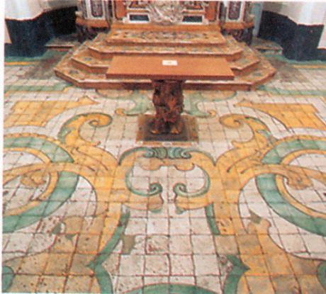 Bari Rinascimentale! Tra 500' e 600', tra palazzi e chiese storiche!