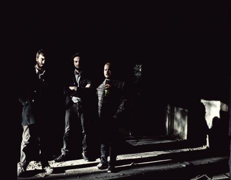 Presentazione del nuovo album delle TENEBRE DI SOPHIE