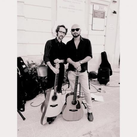 Metti una sera a cena: BBC Bari Blues Connection in concerto