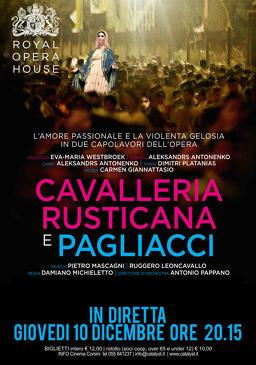 Roh - Cavalleria Rusticana Pagliacci