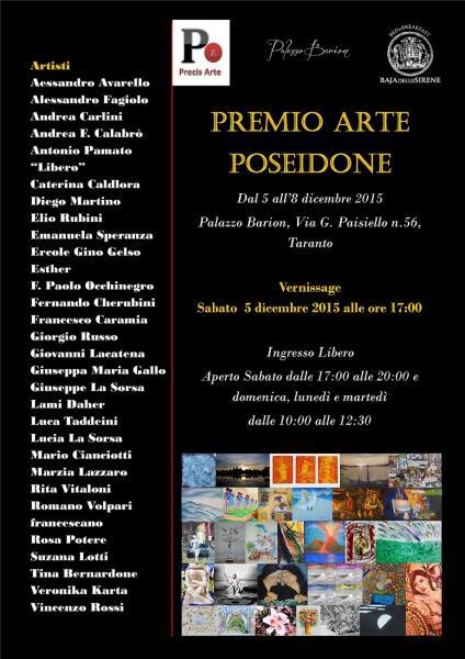 Premio Arte Poseidone