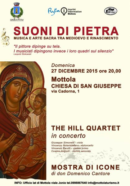 Suoni di pietra. Musica e arte sacra tra Medioevo e Rinascimento