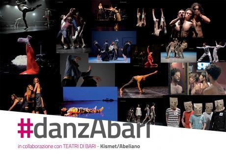 #danzAbari - DON QUIJOTE