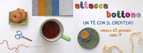 Attacca Bottone Un T Con Il Creativo Bari Il Tacco