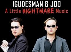 "Igudesman & Joo in ""A Little Nightmare Music"""