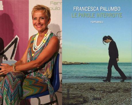Francesca Palumbo presenta Le parole interrotte