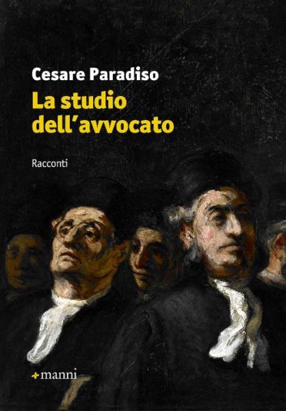 Incontro con l'autore Cesare Paradiso