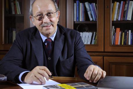 "Pierluigi Battista presenta ""Mio padre era fascista"". Dialoga con l'autore Marilisa Palumbo"