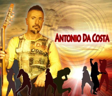 Il Grande Ritorno di Antonio da Costa