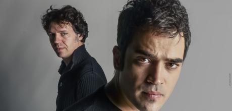 Raffaele Casarano & Mirko Signorile